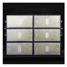 800w 1200w IP66 security led tunnel lights